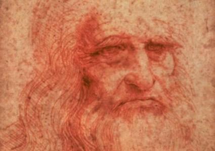 «Несущественные» зарисовки из блокнота да Винчи, датируемого 1493 годом, на самом деле описывают законы трения, сформулированные лишь два столетия спустя
