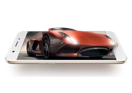 Oppo анонсировала смартфон F1s с 16-мегапиксельной камерой на лицевой панели
