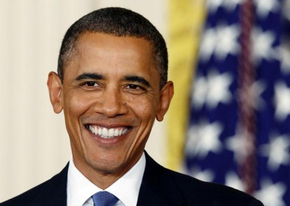 Барак Обама стал приглашенным редактором журнала Wired