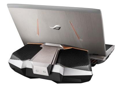 ASUS является лидером рынка игровых ноутбуков с видеокартами NVIDIA GeForce GTX с долей 40% и планирует преодолеть планку в 50% до конца текущего года