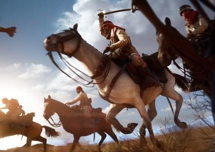 Electronic Art объявила дату открытого бета-теста Battlefield 1 и опубликовала новый трейлер