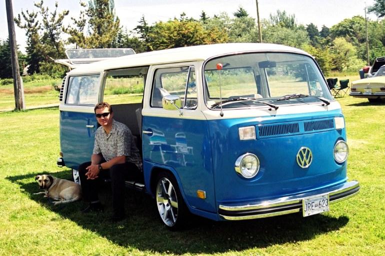 California Custom VW