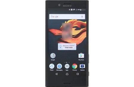 Sony «проговорилась» о смартфонах и Xperia X Compact и Xperia XR (XZ), намекнув на их выдающиеся фотографические возможности