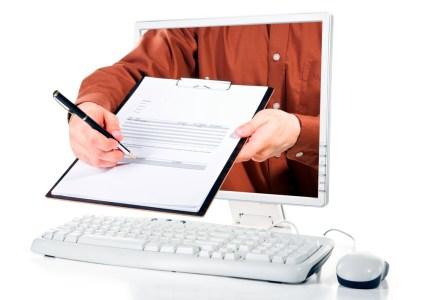 Сегодня в Украине заработала система электронного декларирования имущества чиновников, однако без аттестата защиты информации она может оказаться бесполезной