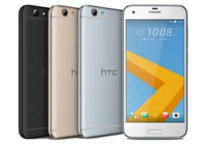 На IFA 2016 ожидается релиз смартфона среднего уровня HTC One A9s