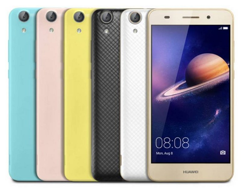 Huawei Y6II (2)