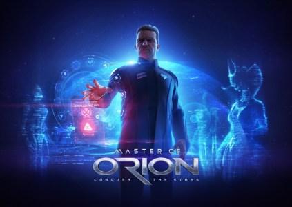 Космическая стратегия Master of Orion уже доступна игрокам на платформах GOG и Steam
