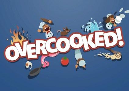 Overcooked: Адская кухня