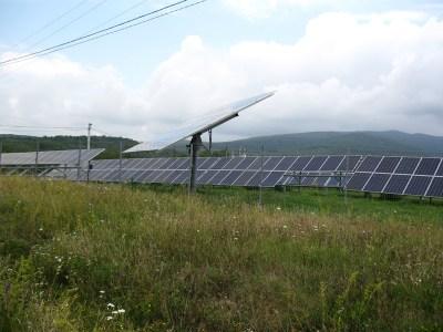 До конца года на Закарпатье построят солнечную электростанцию на 3,4 МВт стоимостью 3,2 млн евро