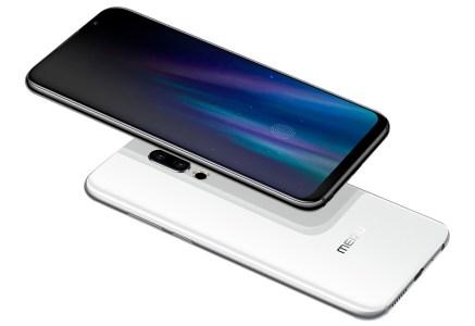 Меняющий рынок флагманский смартфон Meizu 16th уже доступен для предзаказа в Украине