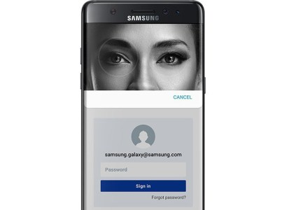«Будем использовать даже в смартфонах среднего класса»: в Samsung рассказали о перспективах дальнейшего внедрения сканеров радужной оболочки глаза