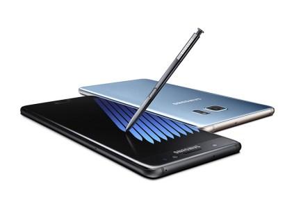 Corning пояснила причины возникновения «царапин» на защитном стекле Gorilla Glass 5 смартфона Samsung Galaxy Note 7