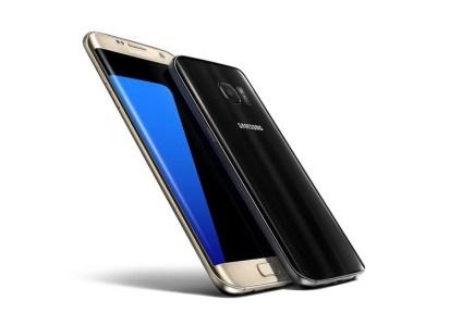 Samsung Galaxy S7 edge стал самым массово продаваемым Android-смартфоном первой половины 2016 года