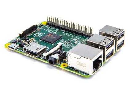 Продажа 10-миллионого микрокомпьютера Raspberry Pi отмечена выпуском набора Raspberry Pi Starter Kit