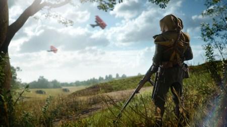 Разработчики рассказали об одиночном режиме Battlefield 1 со множеством «военных историй» и опубликовали первый трейлер сюжетной кампании