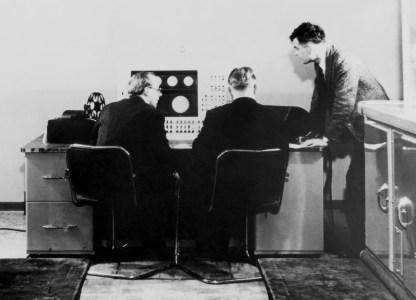 Восстановлена первая запись компьютерной музыки, сделанная Аланом Тьюрингом в 1951 году