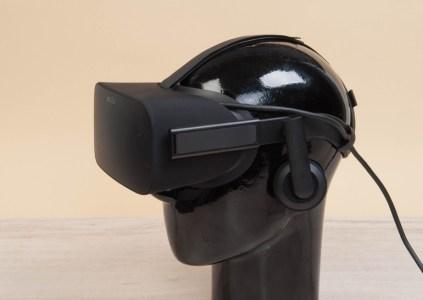 Обзор очков виртуальной реальности Oculus Rift