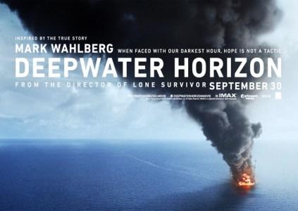 Deepwater Horizon / «Глубоководный горизонт»