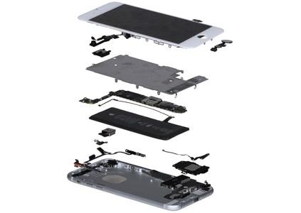 Компоненты и сборка iPhone 7 с 32 ГБ флэш-памяти обходятся Apple в сумму порядка $225