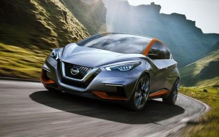 «На ступеньку ниже Leaf»: специально для Европы Nissan выпустит небольшой электромобиль B-класса, унифицированный с Renault Zoe