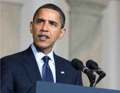 Барак Обама хочет предотвратить гонку кибервооружений и призывает к выработке соответствующих международных норм