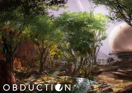 Obduction: венец эволюции головоломных адвенчур
