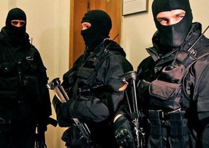 Верховная Рада Украины намерена запретить изъятие серверов во время обысков