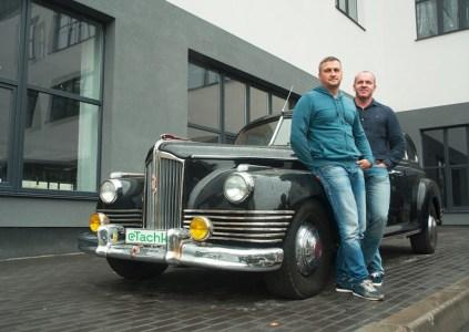 TA Ventures инвестировала $1 млн в украинский стартап eTachki