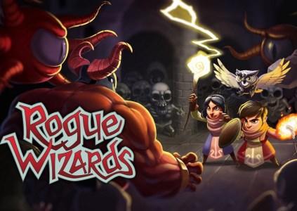 Rogue Wizards: честность – лучшая политика