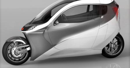 Apple также приписывают интерес к покупке производителя самобалансирующихся электрических мотоциклов Lit Motors
