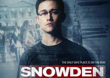 Snowden / «Сноуден»