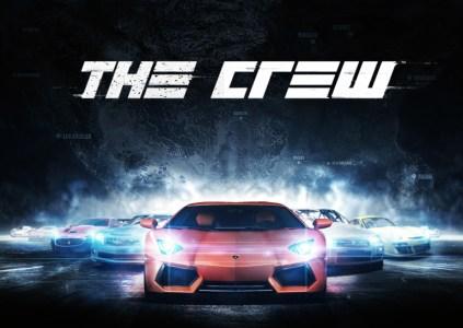 Ubisoft бесплатно раздаёт игру The Crew