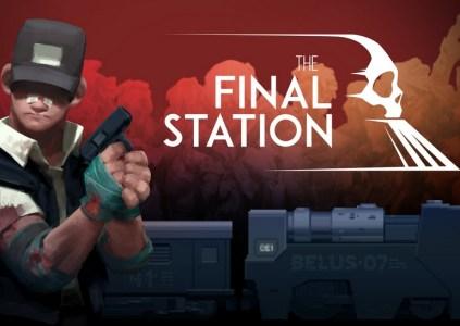 The Final Station: этот поезд в огне