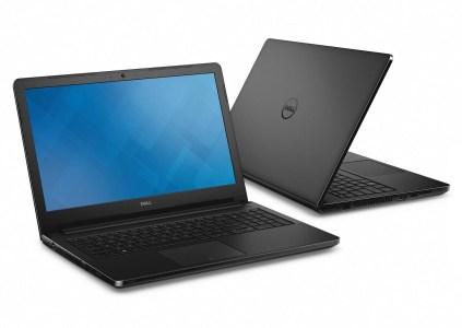 Компания Dell показала в Украине новое поколение бизнес-ноутбуков Vostro