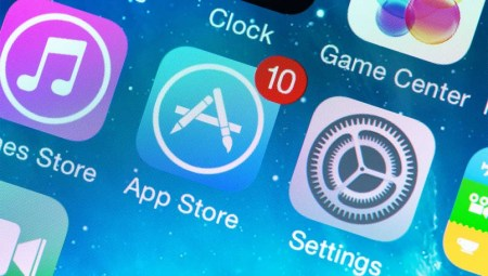 Apple удалит старые и заброшенные приложения из App Store