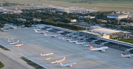 Аэропорт «Борисполь» сохранит своё название