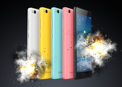 В Китае зафиксированы два случая возгорания смартфонов Xiaomi, производитель начал расследование