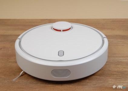 Xiaomi Mijia Vacuum Cleaner: обзор умного пылесоса