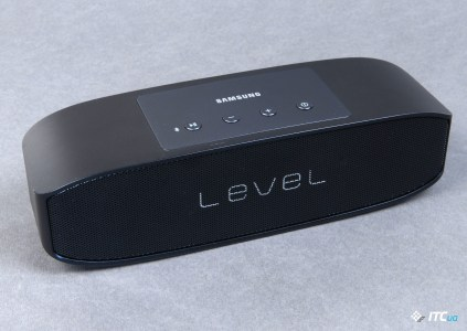 Обзор Samsung Level Box Pro