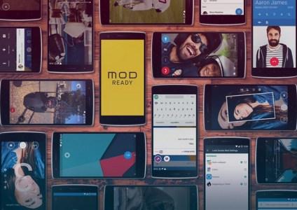 Cyanogen отказывается от своей мобильной ОС в пользу новой программы Cyanogen Modular OS с выпуском отдельных модулей расширения возможностей Android