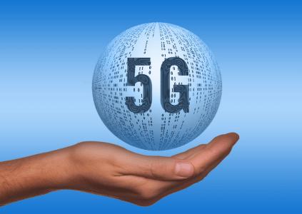 НКРСИ и Администрация президента хотят запустить в Украине экспериментальную 5G сеть