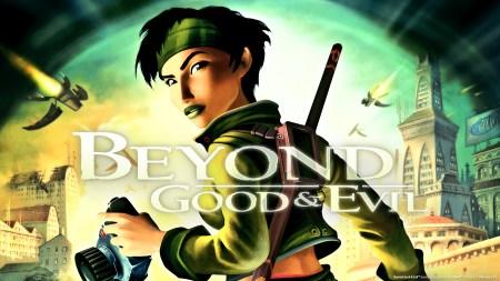 Ubisoft бесплатно раздает культовую приключенческую игру Beyond Good and Evil