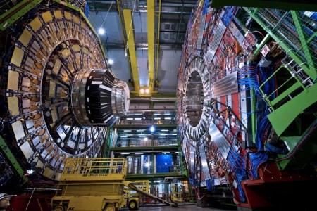 Украина наконец стала ассоциированным членом Европейской организации ядерных исследований (CERN)