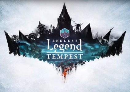 Endless Legend – Tempest: пусть сильнее грянет буря