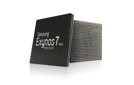 Samsung начинает массовое производство 14-нанометровых SoC Exynos 7 Dual 7270 для носимых устройств нового поколения