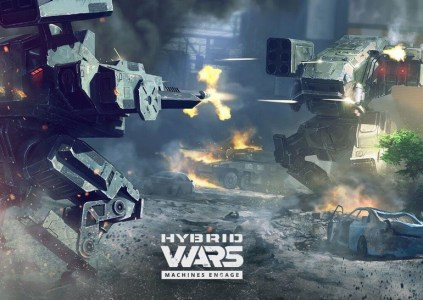 Hybrid Wars: ностальгия по 90-м