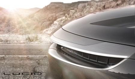 «Теперь Lucid, а не Atieva»: Разработчик китайского премиум-электромобиля Atvus решил сменить имя и опубликовал новые тизер-фото