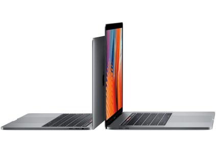 В новых MacBook Pro загрузка ОС осуществляется без традиционного звукового сигнала и при каждом открытии крышки