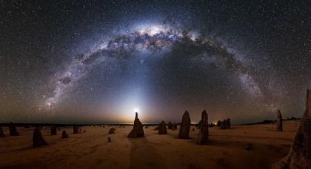 Астрономы обнаружили 54 галактические «кости», из которых состоит «скелет» Млечного Пути