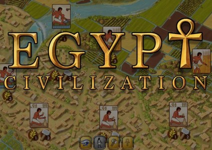Pre-Civilization Egypt: на заре цивилизации